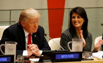 After the election, Trump's conduct will be ruthless interpretation in history: Nikki Haley