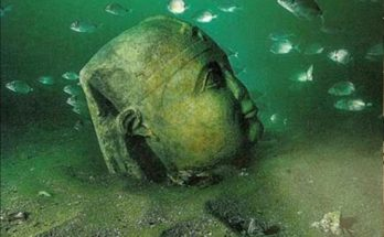 Five mysterious cities of the world buried in the depths of the sea, whose discovery surprised everyone