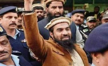 Pakistan should blamed to Lakhvi for Mumbai attack: America
