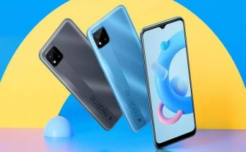 Realme C20 smartphone launched, got MediaTek Helio G35 processor