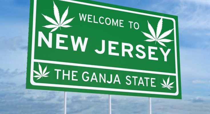 A timeline of when New Jersey's weed legalization bill rolls out