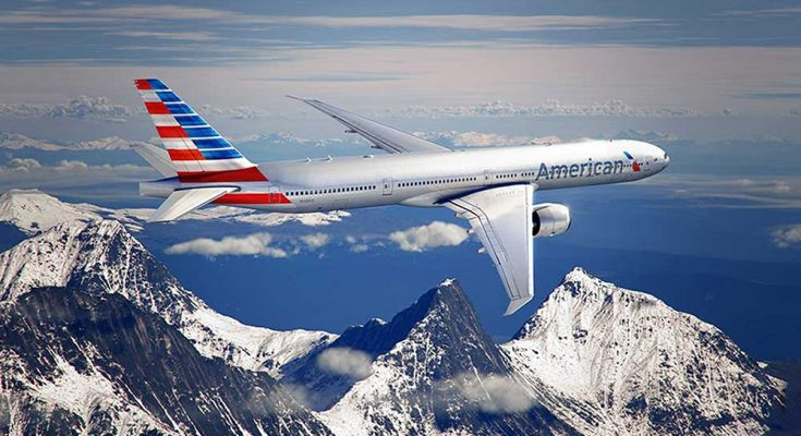 AAL Stock A Buy Now On Covid Vaccine Rollout, Boeing 737 Max Flights? What American Airlines Stock Chart, Earnings Show
