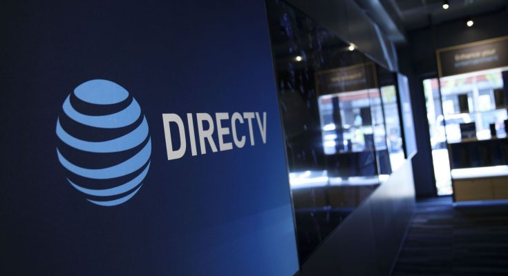 AT&T Is Close to Sale of Major DirecTV Stake to TPG