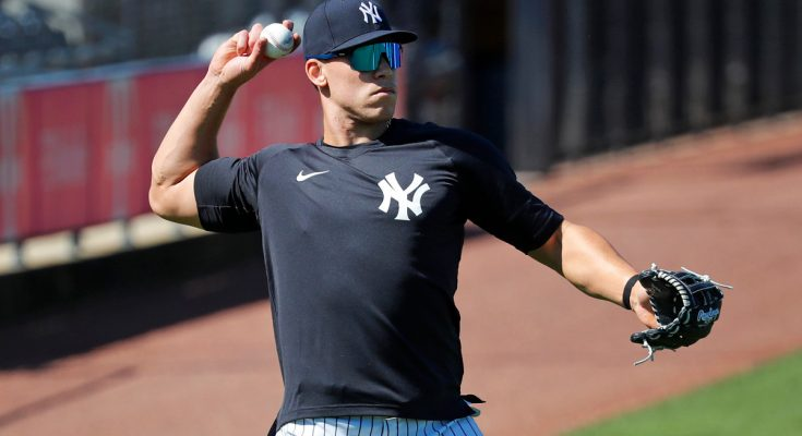 Aaron Judge's newfound health about to face big Yankees test