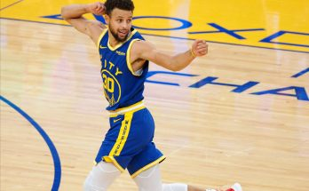 Blake Griffin, James Harden and Four Other Players Who Were Drafted Before Steph Curry