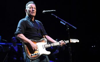 Bruce Springsteen's DWI charges dropped=