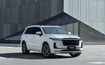 Chinese EV Maker Li Auto Reports Earnings Thursday. It Will Be Big.