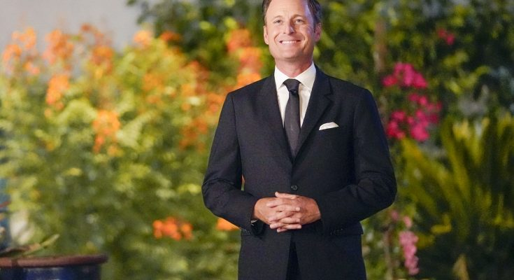 Chris Harrison's 'Bachelor' future up in the air as Matt James, Bachelor Nation speak out