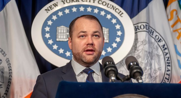 Corey Johnson's zoning plan is too complicated