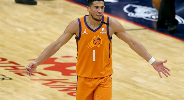 Devin Booker and the 10 biggest NBA All-Star snubs