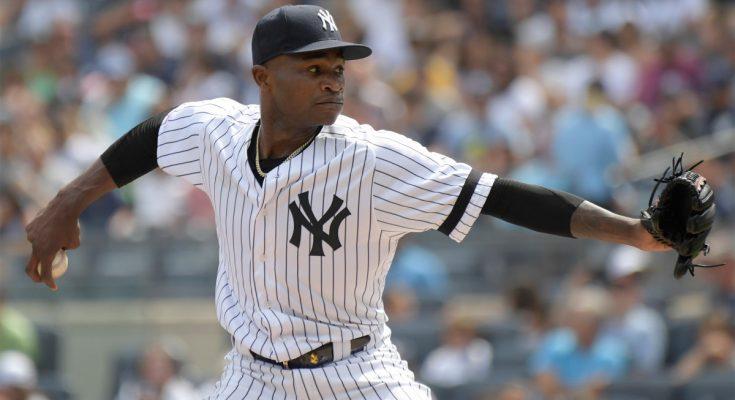 Domingo German finally addresses Yankees teammates