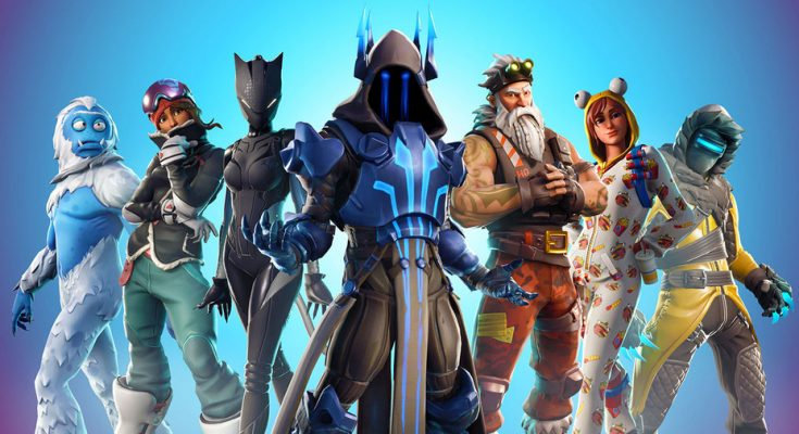 'Fortnite' to Host Animated Short Film Festival