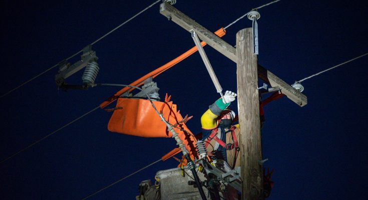 Four ERCOT board members resign after power outages