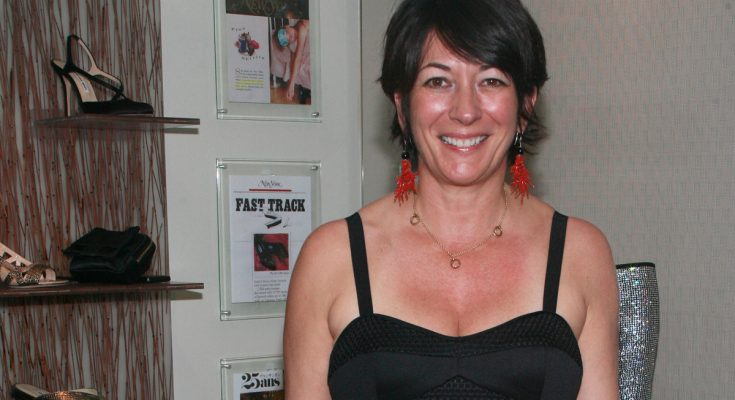 Ghislaine Maxwell offers to give up citizenships to get out of jail