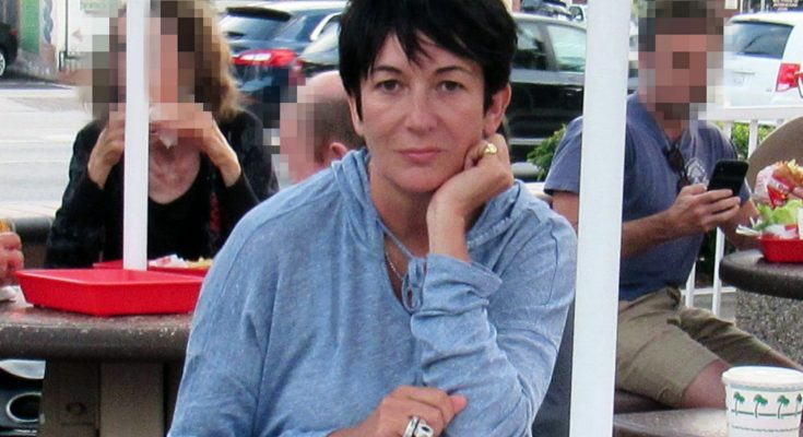 Ghislaine Maxwell offers to renounce British citizenship in third bail appeal