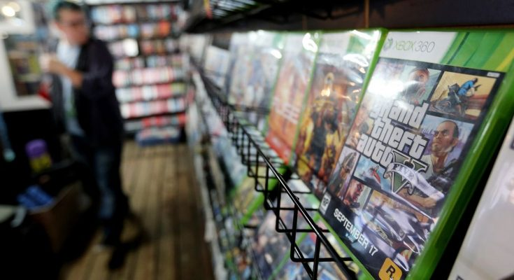 House Rep. wants to ban 'violent video games,' like GTA 5, in Illinois