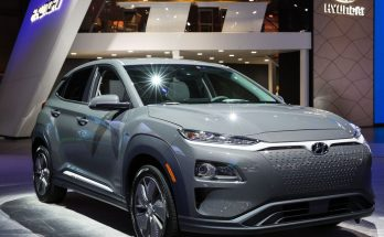 Hyundai recalls Kona EVs over battery fire risk
