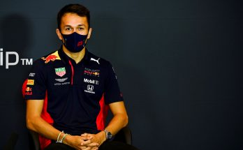 """""""I Want My Seat Back"""" - Alex Albon Affirmative Sends Strong Message to Red Bull Racing"""