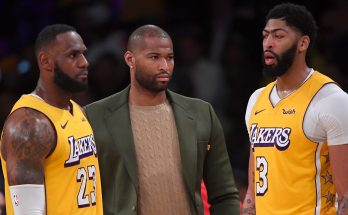 Lakers rumors: Los Angeles unlikely to pursue DeMarcus Cousins, could target Hassan Whiteside
