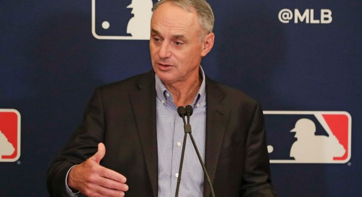 MLB, union reach deal for 2021 season without universal DH