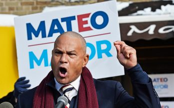 Manhattan GOP endorses Fernando Mateo for NYC mayor