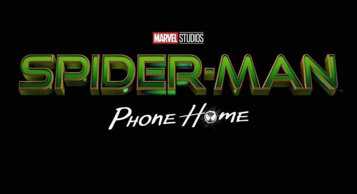 Marvel's Spider-Man 3 title is Spider-Man: Phone Home, says Tom Holland