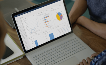 Microsoft Cloud for Nonprofit Fundraising and Engagement