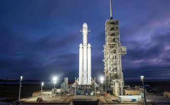 NASA picks SpaceX's Falcon Heavy to launch two key pieces of the Lunar Gateway
