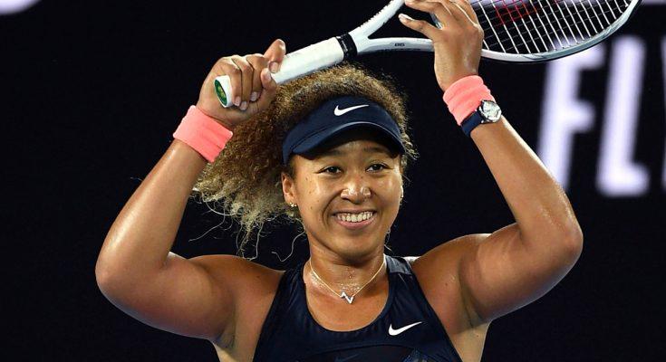 Naomi Osaka wins Australian Open for her fourth major