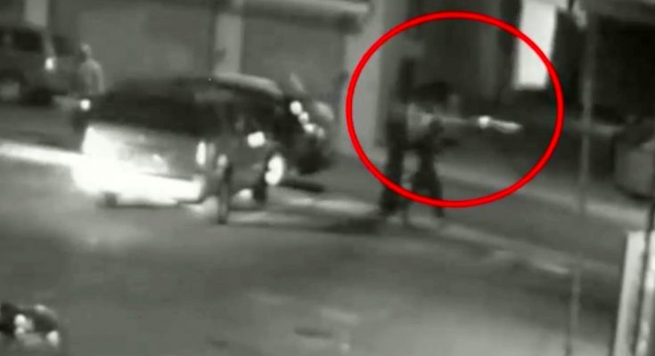 Newly released video shows fatal 2015 shooting of NYC teenager
