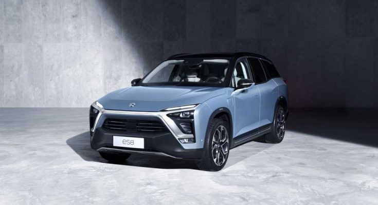 Nio Stock A Buy? Earnings Loom For China EV Leader