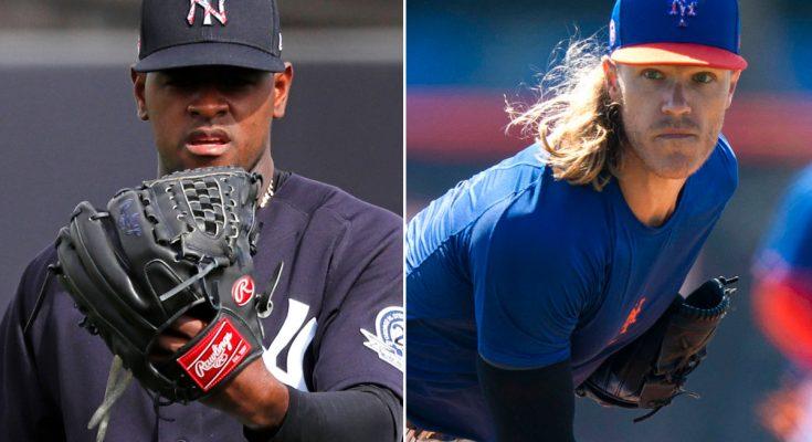 Noah Syndergaard, Luis Severino could provide summer boost: Sherman