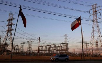 Power producer Vistra faces $1bn hit from Texas freeze