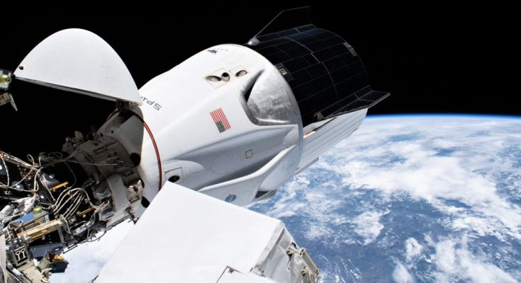 SpaceX's Crew Dragon just became America's longest-lived astronaut spaceship