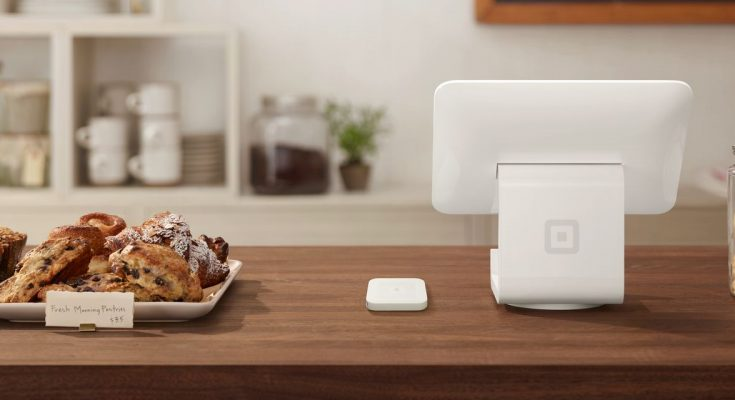 Square Stock Is Tumbling Because Growth May Be Slowing