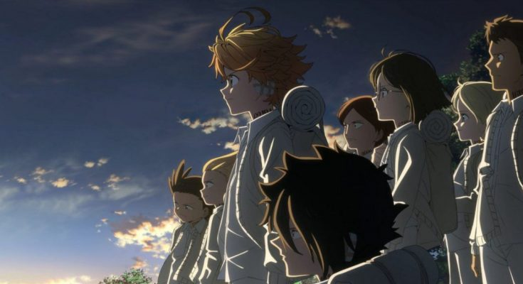 The Promised Neverland season 2's manga changes are a risk ready to pay off