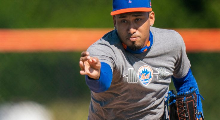 'Tremendous' Edwin Diaz hoping to build off Mets turnaround