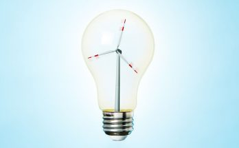 Utilities Offer Yield and a Way to Play Green Energy. And Their Stocks Are Cheap.