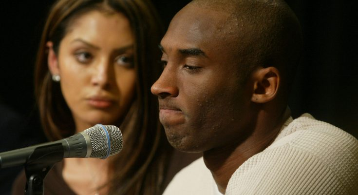 Vanessa Bryant Fumes Over Meek Mill for Insensitive Comments on Kobe Bryant