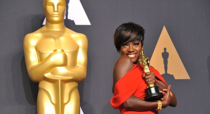 Viola Davis on the Prospect of Becoming the Most Nominated Black Actress in Oscars History