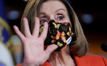 $140 million 'Pelosi subway' axed from Senate COVID bill