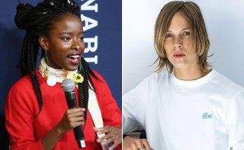 Amanda Gorman translator pulls out amid uproar she's not black