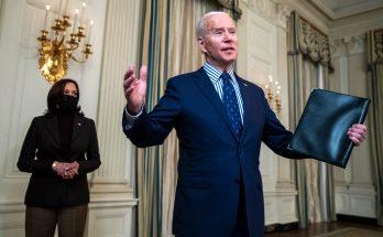 Biden opposed to ending filibuster, hopes for bipartisanship