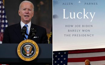 Biden won White House with 'put your dumb uncle in the basement' strategy: book