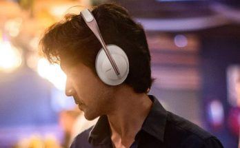 Bose 700 wireless ANC headphones are $80 off right now