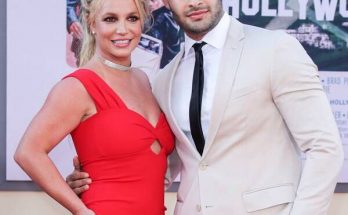 "Britney Spears' Boyfriend Sam Asghari Says He Wants ""to Be a Young Dad"""