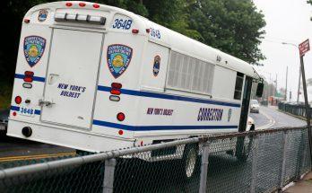 City jails deliberately misdiagnosing COVID-19: suit