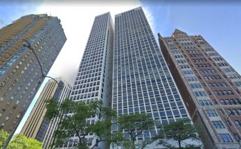Condos along Chicago's Gold Coast targeted by gunfire: cops