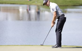 Connors, Spieth, McIroy in contention at Arnold Palmer