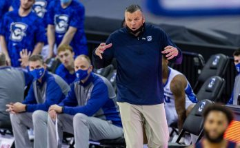 Creighton's Greg McDermott sorry for 'plantation' reference